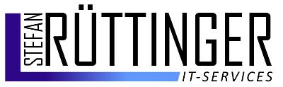 Stefan Rüttinger IT-Services